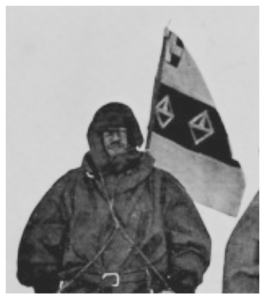 Shackleton Banner